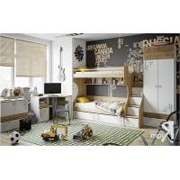 Набор детской мебели Оксфорд ГН-139.001
