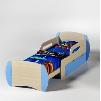 Растущая кровать Вырастайка модель 3