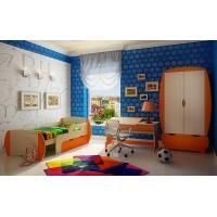 Детская растущая мебель Вырастайка (комната 1)