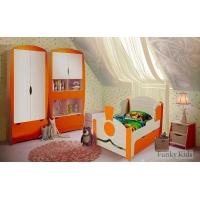 Детская растущая мебель Вырастайка (комната 4)