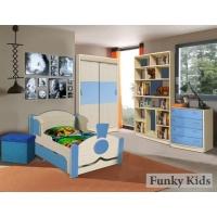 Детская растущая мебель Вырастайка (комната 7)