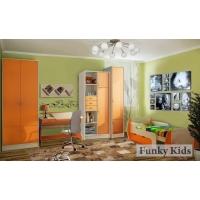 Детская растущая мебель Вырастайка (комната 8)