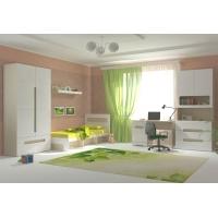 Комплект детской мебели Палермо Юниор №1