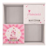 Секция навесная 10 Принцесса