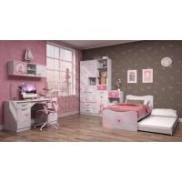 Комплект детской мебели Принцесса К-3