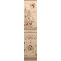 Шкаф-пенал для белья мод.15 Квест