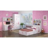 Комплект детской мебели Принцесса К-1
