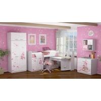 Комплект детской мебели Принцесса К-2