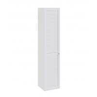 Шкаф для белья с 1-ой дверью левый Ривьера СМ 241.21.001 L