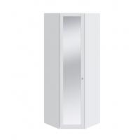 Шкаф угловой с 1-ой дверью с зеркалом Ривьера СМ 241.23.003