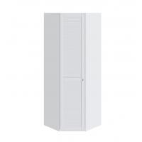 Шкаф угловой с 1-ой дверью левый Ривьера СМ 241.23.003 L