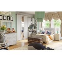 Набор мебели для детской комнаты Ривьера №1 ГН-241.101