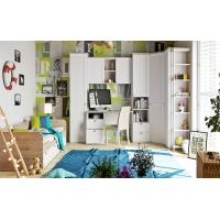 Набор мебели для детской комнаты Ривьера №3 ГН-241.103
