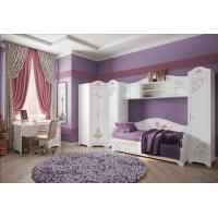 Комплект детской мебели Синдерелла №4