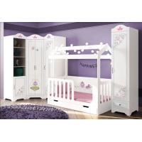 Комплект детской мебели Синдерелла №3