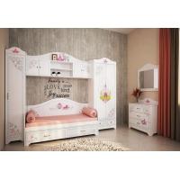 Комплект детской мебели Синдерелла №1