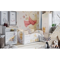 Набор детской мебели «Тедди» №1 ГН-294.001