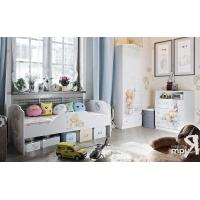 Набор детской мебели «Тедди» №2 ГН-294.002