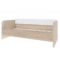 Кровать Венето СТЛ.266.16 с декоративной накладкой