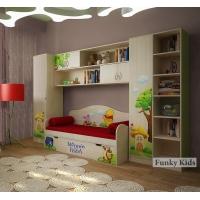 Детская игровая комната №8 Винни Пух