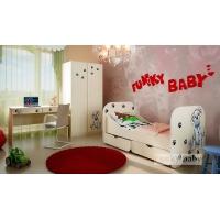 Детская мебель Далматинец (композиция 4)