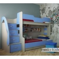 Детская модульная мебель Фанки Кидз 21-4