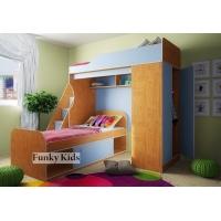 Детская модульная мебель Фанки Кидз 11 (композиция 5)