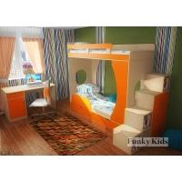 Детская модульная мебель Фанки Кидз 2 (композиция 2)