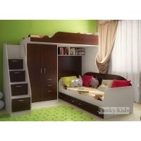 Детская модульная мебель Фанки Кидз 4 (композиция 7)