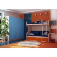 Детская модульная мебель Фанки Сити (композиция 2)