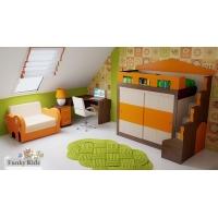 Набор мебели Фанки 11005