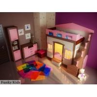 Набор мебели Фанки 11001