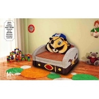 Детский диван Пират
