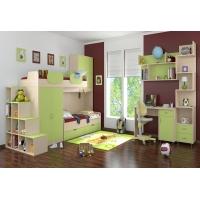 Детская комната Дельта (комплектация 1)