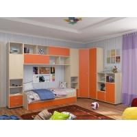 Детская комната Дельта, комплектация 5