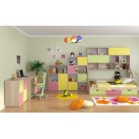 Детская комната Дельта 3