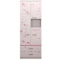 Шкаф комбинированный мод.14 Принцесса