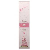 Шкаф-пенал для белья мод.15 Принцесса