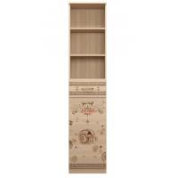 Шкаф-стеллаж мод.21 Квест