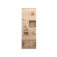 Шкаф комбинированный мод.14 Квест