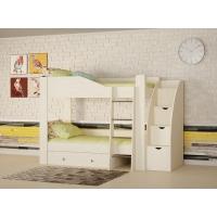 Двухъярусная кровать Астра 2 СТ