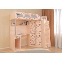 Кровать чердак Астра 7, Love