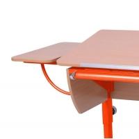 Приставка боковая (бук/оранжевая)