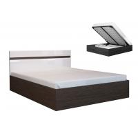 Кровать Ненси 1,4 с подъемным механизмом