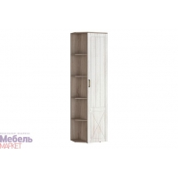 Шкаф-стеллаж правый (540) Афина