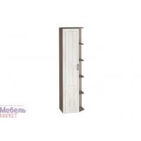 Шкаф-стеллаж левый (540) Афина