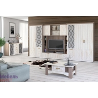 Комплект мебели для гостиной №1 Афина