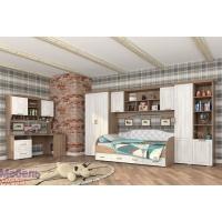 Комплект мебели для детской Афина