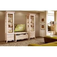 Комплект мебели для столовой Амели (штрих)