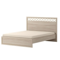 Кровать двойная 1600 Брайтон модуль 23